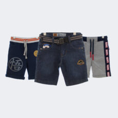 Shorts Niños
